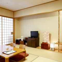 和室10畳+広縁【禁煙/バストイレ付】