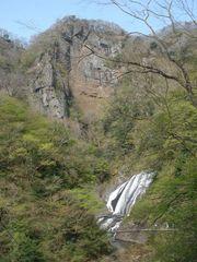 ☆2、3月平日限定特別プラン 春直前の袋田の滝を堪能 『彩(いろどり)』Wプレゼント♪