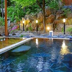 【素泊り】リーズナブルに四万温泉を満喫♪貸切風呂と露天「山里乃湯」を満喫【事前カード決済限定】