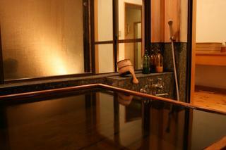 当館1番人気レギュラープラン【CleanTheSoul 】貸切露天も貸切風呂も追加料金なしで入り放題