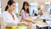 《本館客室Wi‐Fi完備》基本宿泊プラン  種類豊富なメニューが人気 富士山の恵みビュッフェプラン