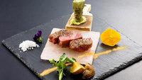 【コテージ】ステーキ・しゃぶしゃぶ・すき焼きと牛肉3大料理を満喫♪ 和牛づくし懐石