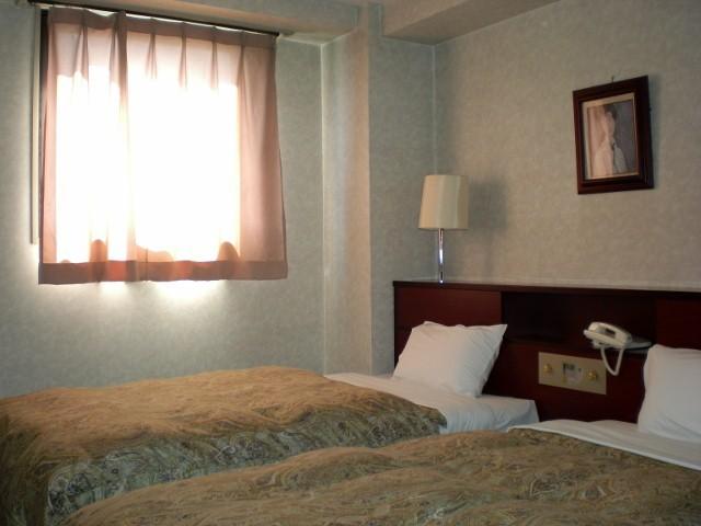 ビジネス瑞浪プラザホテル image