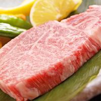 《グレードアップ2食付》黒毛和牛ステーキ+豆腐料理の欲張り贅沢プラン♪