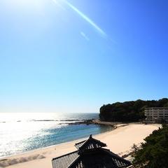 【当日限定】思い立ったら白浜へ!青い海が待ってます♪