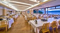 東館レストラン 琵琶湖を一望