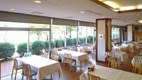 西館レストラン ※個室ではありません