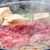【戦国ワンダーランド滋賀】近江牛の旨さを様々な料理で楽しめる「近江牛会席プレミアム」【東館】