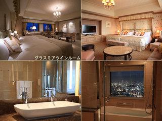 【最上階31階】ジュニアスイートルーム
