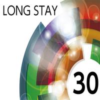 【ロングステイ】13時チェックイン〜翌19時チェックアウト!最大30時間滞在可能でゆっくり滞在♪