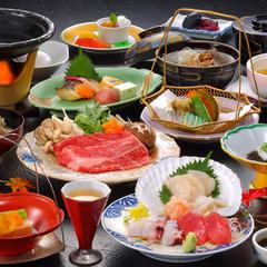 気の合う仲間・ご家族同士でワイワイ楽しむ『宴会場で和食会席膳』プラン【椛の膳】