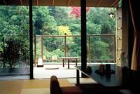 ☆記念日プラン☆ 美しい渓谷が見えるお部屋で至福のひとときを