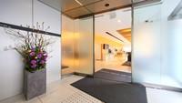 【当日限定】【お部屋タイプおまかせ】【素泊り】博多東急REIホテル