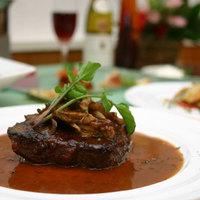 【肉好きな方に】福島牛A4ステーキを1枚(約120g)追加♪【ふくしまプライド。】