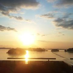★松島・宮城 季節の味覚に舌づつみ★絶景と天然温泉に大満足プラン