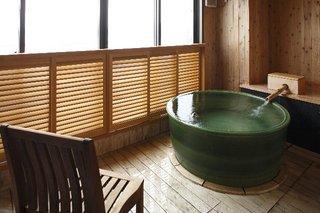 展望風呂付和室