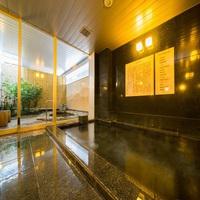 【素泊まり】ベストレートプラン〜温泉ソムリエが推奨♪夜通入れる天然温泉付〜