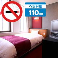 ◇禁煙Sシングル(ベッド幅110cm)