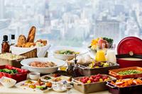 期間限定【アップグレード確約】エグゼクティブフロアへアップグレード/朝食付き