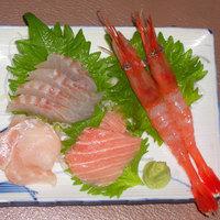 <スタンダード2食付>当館の定番プラン☆主人が腕を振るう氷見の新鮮な魚介が人気!