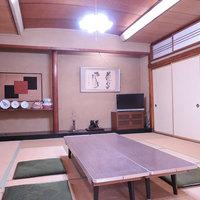 和室(22.5畳)大部屋