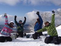 【ファミリー】楽しいおいしいスキープラン♪リフト券の特典付き♪レンタル割引も♪