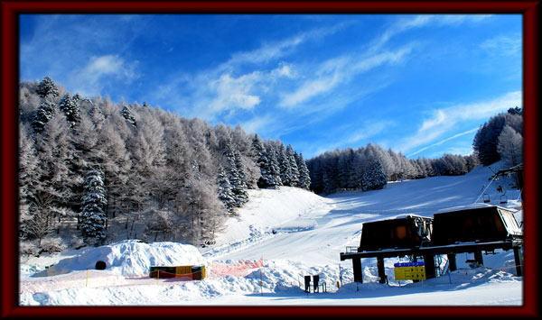 リージェント初滑りプラン (11/22~12/15の期間限定& ポイント3倍