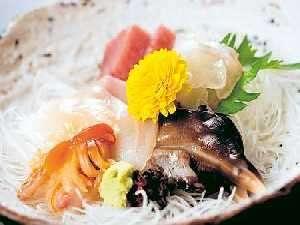 【海の幸満載♪】海鮮スタンダードプラン♪〔1泊2食付〕