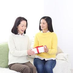 【お母さんいつもありがとう】10大特典付き!母娘プラン日頃の感謝の気持ち伝えて親孝行♪