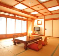 【限定1室!清龍で1番広いお部屋】禁煙和室17.5畳