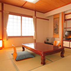 【ほどよい広さが心地よいお部屋】和室10畳
