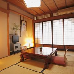 【清龍で1番予約が多いお部屋】和室7.5畳