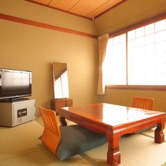 【清龍に1番安く泊まれるお部屋】和室6畳