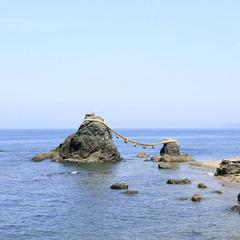 ■素泊まり■夫婦岩まで3分!伊勢志摩観光に最適♪
