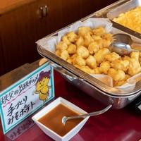 【ご好評】につき、朝食ブッフェプランがレギュラープランへ!通常よりご朝食代が500円お得なプラン♪