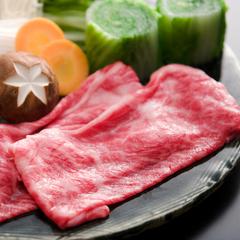 【さき楽28】【1泊2食松コース】〜近江牛をメインに贅沢会席料理〜