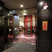 【大人気★中華オーダー制バイキング】ホテルの本格中華を思う存分楽しもう!一泊夕食付プラン♪<温泉付>