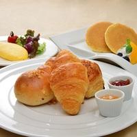 【冬季限定】オリジナルにこだわるレストラン「パティオ」★☆朝食バイキング付き