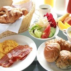 《喫煙》【ガーデンウィング棟】ベーシック朝食付き☆ガーデンルームプラン♪①