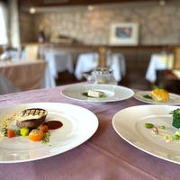 洋食レストラン小川シェフ渾身の料理!「至高のディナー」プラン (1泊2食付)