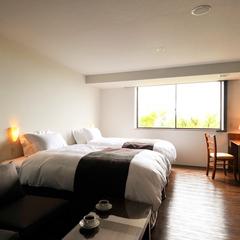 【大人のひとり旅・朝食付】ひとりで自由気ままに、大人の隠れ家リゾートで贅沢な時間を。