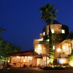 リゾートホテル モアナコースト 外観