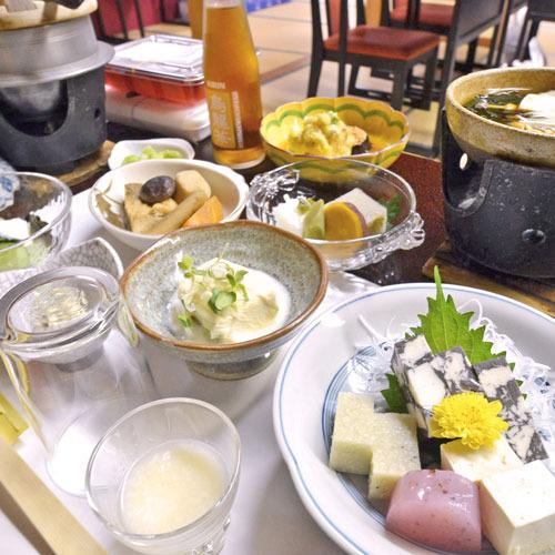 【大人の女子旅】〜白山のパワースポット巡り&ヘルシーな山の恵み料理を食べる旅〜現金特価