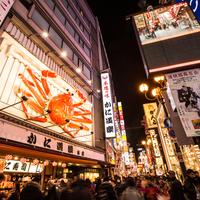【ロングステイプラン】14泊〜29泊でお得!!大阪なんばの中心で快適なホテルステイを。。(素泊まり)