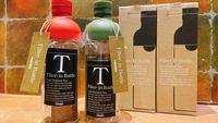 【限定・特典付き】お茶ボトル&特製ブレンド茶をプレゼント!A5ランク特選黒毛和牛「すき焼き」プラン♪