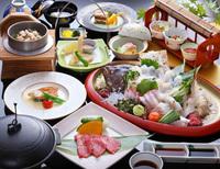 『笠戸島』春の味覚宿泊プラン(3/1〜5/31)1泊2食10,500円〜