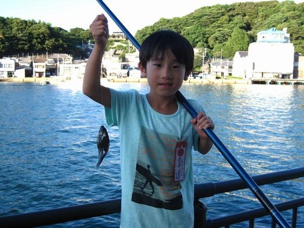 【現金特価】釣れた魚も今夜のお食事☆呼子の海で魚釣り体験プラン【添い寝無料】