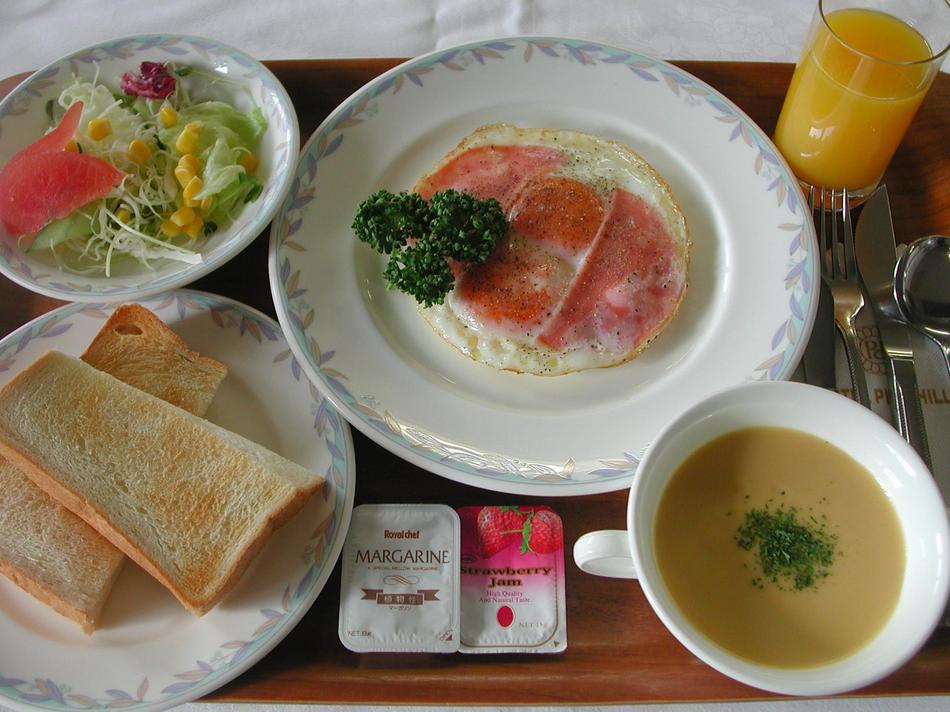 ■ スタンダードツイン・ダブル ■ 朝食セットプラン ■ ゆっくり12時アウト!