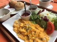当日限定 ■ プレミアツイン・ダブル特別価格 ■  5種類のメニューから選べる朝食セットプラン