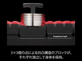 大好評!!プレミアシングル禁煙 〜マットレスに東京西川の『AiR』を採用〜